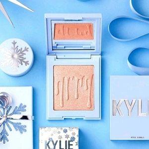 ❄️ Kylie Snow Angel Highlighter ❄️